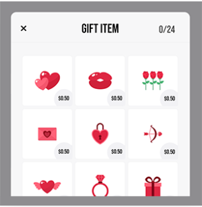 Konnected App Gifts